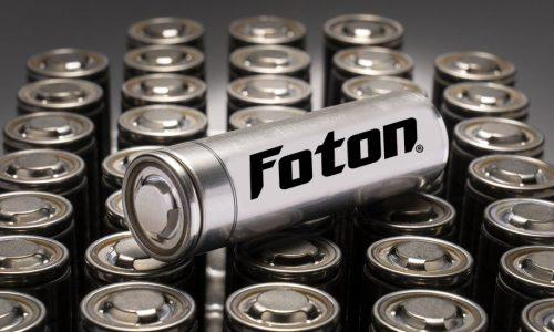 Foton baterii celule foton-batteries